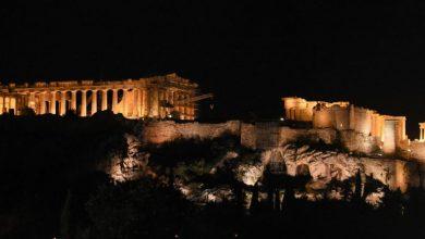 Photo de Philip Kerr, «L'Offrande Grecque» : Bernie Gunther au régime méditerranéen