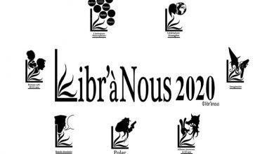Photo of Prix Libr'à Nous 2020 : Les ouvrages sélectionnés pour le 2e tour !