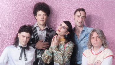 Photo of The Black Lips – Odelia