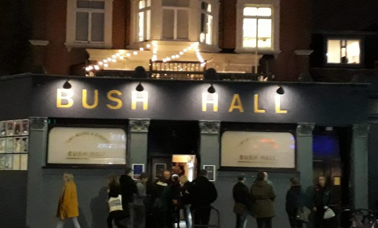Photo of Adorable au Bush Hall de Londres : back to the end