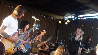 Photo of The Detroit Cobras, vous reprendrez bien un petit shoot de rock n roll ?