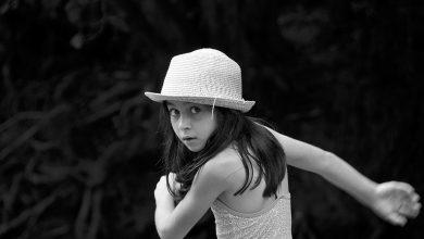 Photo de Andrew Zawacki, la vitalité de l'enfance et de la poésie réunies