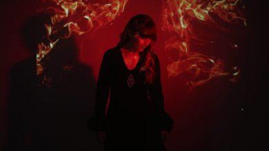 Photo of «Immanent Fire», flamboyante Emily Jane White !