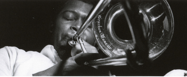 Photo of ♫ LA NOTE BLEUE ♫ : Grachan Moncur III – Evolution