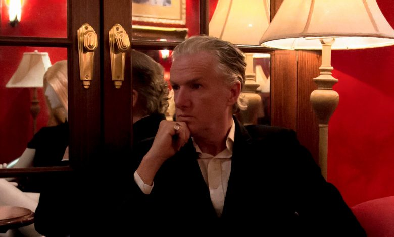 Photo of Playlist Novembre 2019 #03 – Mick Harvey takeover