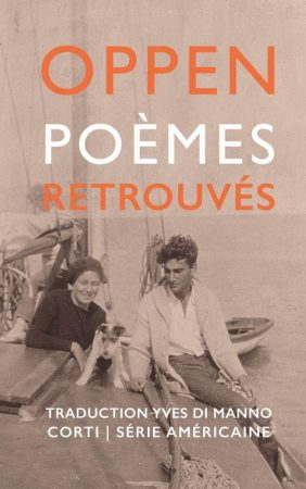 George Oppen