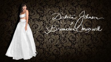 Photo of Dakota Johnson x Brandon Maxwell