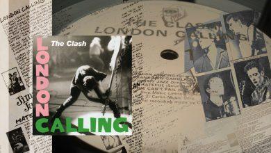 Photo de 14 décembre : 1979, sortie de «London Calling», le dernier testament du rock