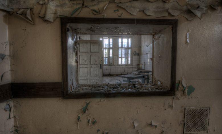 Photo of Seules les proies s'enfuient : l'enfer psychiatrique vu par Neely Tucker