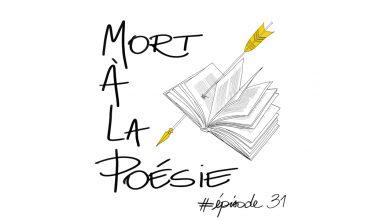 Photo of [Mort à la poésie] – Épisode 31 : Live in Montréal (1), Maude Veilleux