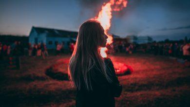 Photo de «Zippo» de Valentine Imhof : des vies qui s'embrasent