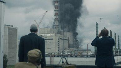 Photo of Chernobyl phénomène impitoyable