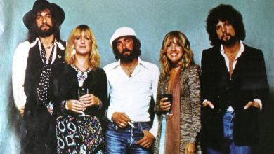 Photo of Fleetwood Mac – Tusk