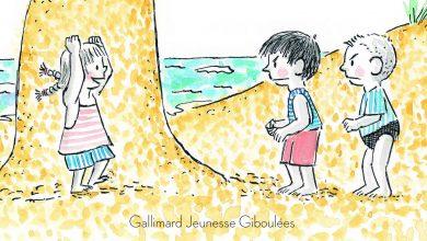 Photo de «Le château de sable» de Francesco Pittau. Les filles, les garçons, comment vivre ensemble ?