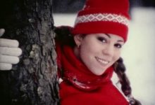 Photo of Mariah Carey – All I Want For Christmas Is You