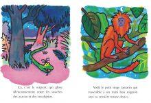 Photo of «La légendaire histoire du colibri qui sauva l'Amazonie» : une allégorie de Gwendoline Raisson