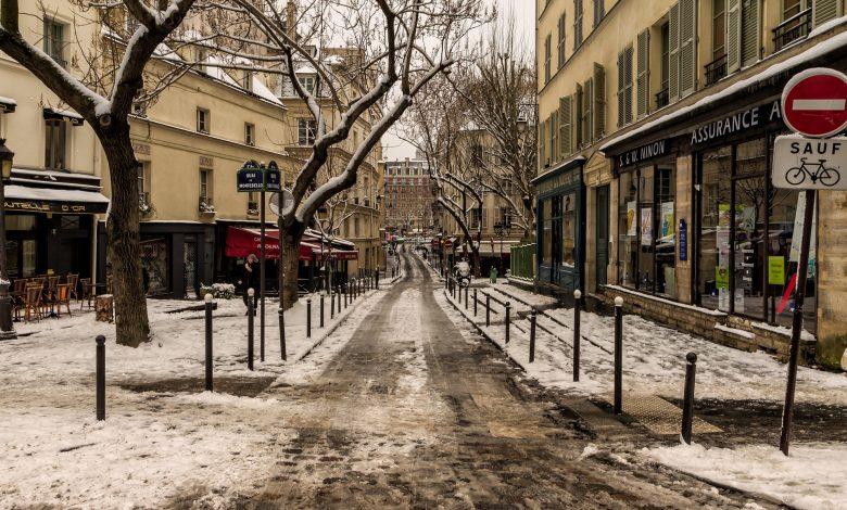Photo of «L'enquête», un méandre entre le Paris hivernal et les orages Argentins