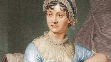 Photo of 16 décembre : 1775, naissance de Jane Austen