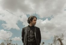 Photo of Patrick Watson, au sommet de la vague