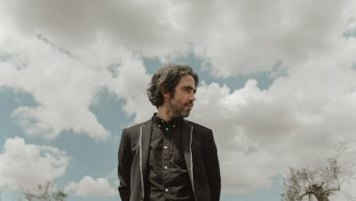 Photo of Patrick Watson – Melody Noir