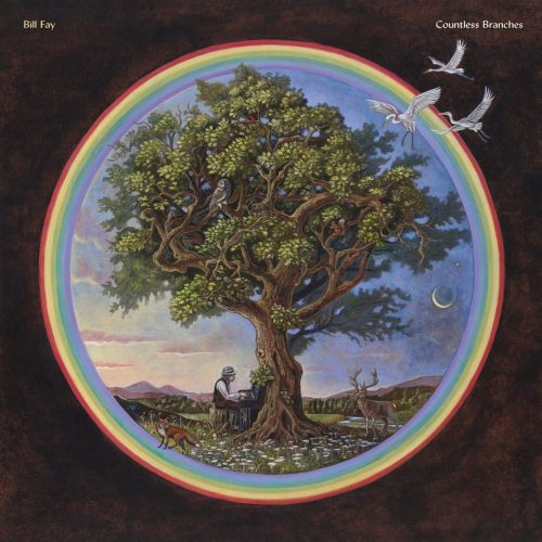 Countless Branches - Bill Fay