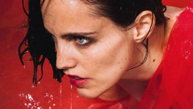 Photo of Anna Calvi est de retour