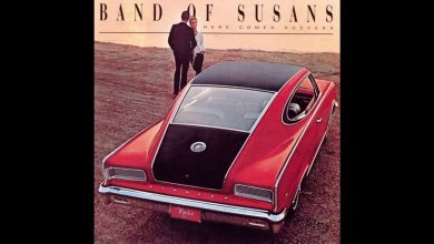 Photo de Band Of Susans – Here Comes Success
