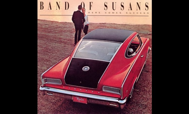 Photo of Band Of Susans – Here Comes Success