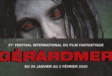 Photo of Au programme du 27e Festival de Gérardmer