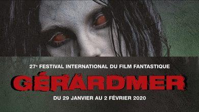 Photo de Au programme du 27e Festival de Gérardmer