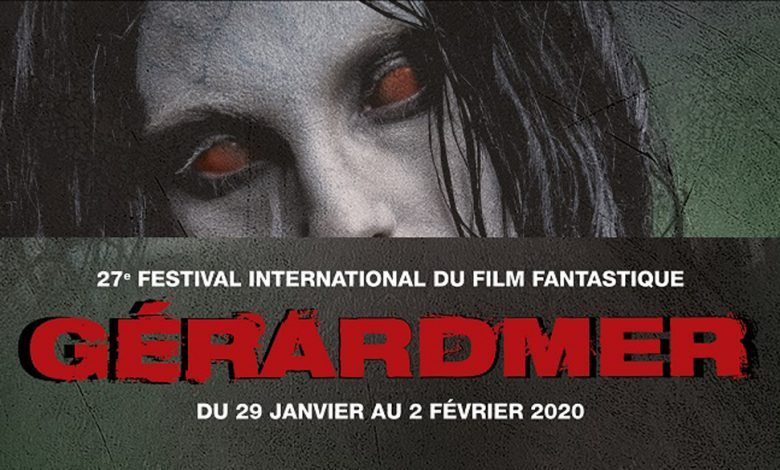 Photo of Au programme du 27e Festival de Gérardmer