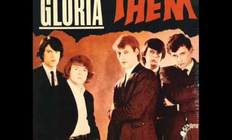 Photo de «Gloria» des Them, par…