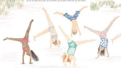 Photo of «Sur les mains» de Nathalie Azoulai et Jeanne Le Ruz, l'apprentissage inversé