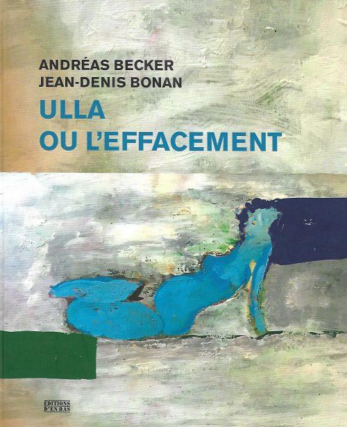 Ulla ou l'effacement