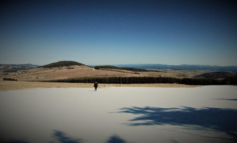 Photo of Polar atmosphérique dans les grands espaces argentins : «Je Suis l'Hiver»