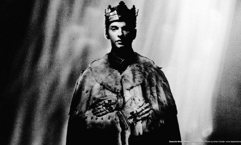 Photo de Violator : le sacre de Depeche Mode a 30 ans