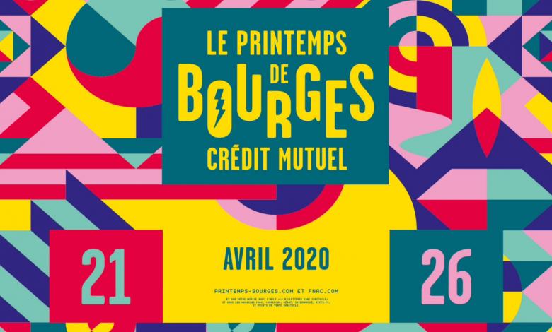 Photo of 44ème édition du Printemps de Bourges !