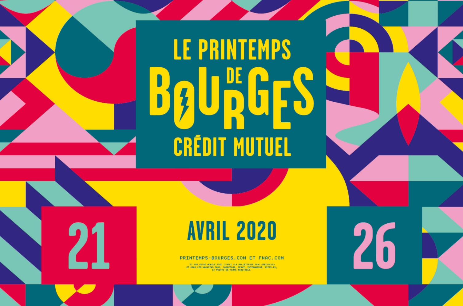 Le Printemps Bourges