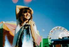 Photo of Courtney Barnett débranche tout