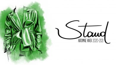 Photo of Staud // Automne Hiver 2020-2021