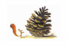 Photo of «C'est mon arbre» d'Olivier Tallec : la propriété expliquée aux enfants