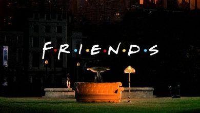 Photo de «Nostalgie Friends»: vingt-cinq ans après, que dire d'un phénomène télévisuel?