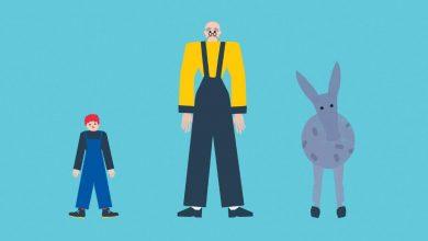 Photo of Un conte philosophique pour enfants : «La meilleure façon de marcher ?» de Gaia Stella et Anna Castagnoli