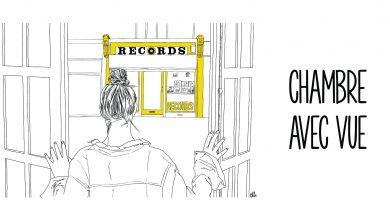 Photo of Chambre avec vue sur la musique
