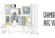 Photo of Chambre avec vue sur les écrans