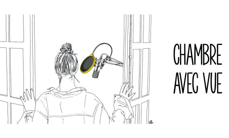Photo of Chambre avec vue sur les podcasts