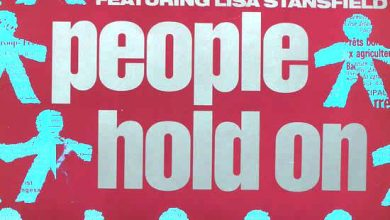 Photo of Coldcut featuring Lisa Stansfield – People Hold On
