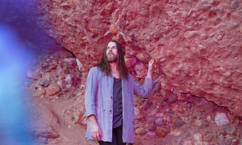 Photo of Jonathan Wilson, « Dixie Blur », retour au pays