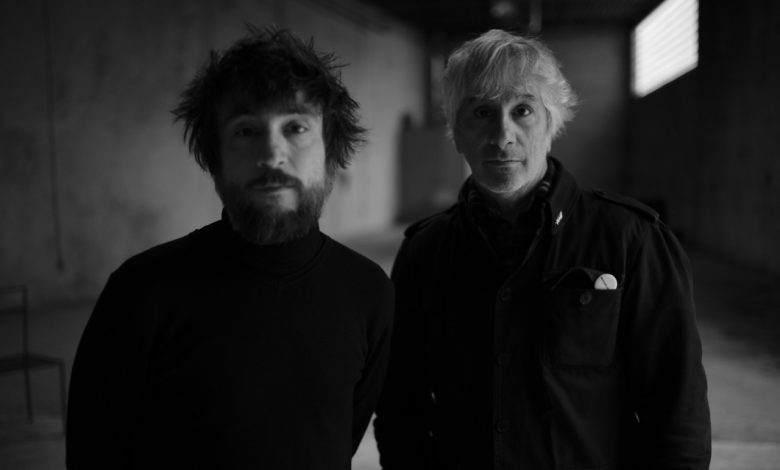 Photo of Lee Ranaldo & Raül Refree, « Names Of North End Women », une expérience sonore