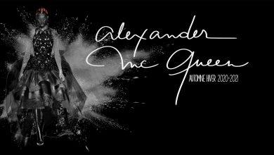 Photo of Alexander McQueen // Automne Hiver 2020-2021